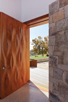 The front door sandw
