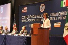 #México y EU unen fuerzas contra fentanilo, droga potente y de moda - Economíahoy.mx: El Universal México y EU unen fuerzas contra…