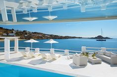 Petasos Beach Resort & Spa x Mykonos | MR.GOODLIFE. - The Online Magazine for the Goodlife.