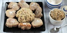 Aprende a preparar un delicioso puré de castañas para acompañar carnes y asados. Entra en nuestro blog y descubre deliciosas recetas.