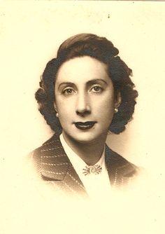 Esther Méndez de Andés.Villa Excélsior, Luarca. Spain.