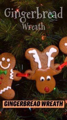Christmas Snacks, Christmas Cooking, Christmas Gingerbread, Christmas Goodies, Christmas Candy, Christmas Holidays, Christmas Crafts, Christmas Decorations, Christmas Ornaments