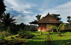 Villa in #Bali