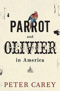 A dazzlingly inventive reimagining of Alexis de Tocqueville's famous journey, Parrot and Olivier in America brilliantly evokes the Old World colliding with the New. Above all, it is a wildly funny, tender portrait of two men who come to form an almost impossible friendship, and a completely improbable work of art.