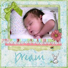 Dreamby -Tracy-