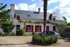 Maison principale et gîte rural à vendre à St-Rémy-la-Varenne en Anjou