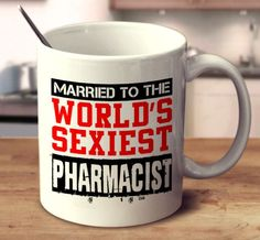 Tell the world that you are proud of your partner with this awesome mug! 11oz and 15oz versions available.