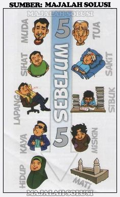 5 before 5