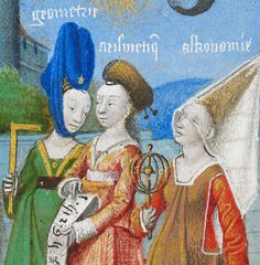 fashion middle ages