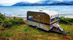 Living the Dream _ Los Mendwig's _ Casa Rodante #2