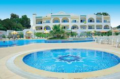 Hotel Royal Nozha Beach in Hammamet,Monastir - Hotels in Tunesien