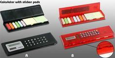 Item name:Ruler Calculator with Notepad & Clip contact mail:te4@vip.163.com