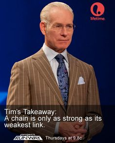update your closet and make money Tim Gunn, Dapper Man, Fall Fashion Week, Spoiled Kids, Thing 1, Project Runway, Gossip News, Love Sewing, Make It Work