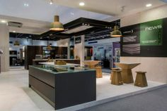 Official Arredo3 images take from the May Design Series - Excel London last weekend. Showcasing the new Kali and Fenix collection. For more information please contact the UK Agent team on rooms@moretti-rosini.com.
