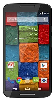 #beautyblogger #streetwear BNIB #MOTOROLA MOTO X (2ND GEN) 2014 16GB FACTORY UNLOCKED LTE 4G 3G 2G OEM CELL PHONE COMPATIBLE TO USE WITH NETWORK SIM CARDS THAT W...
