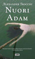 Nuori Adam | Kirjat | Like Kustannus