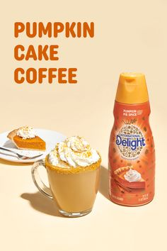 It's like pumpkin season and your birthday all rolled into one. And after the year we're having, you deserve a big mug of deliciousness. Block off calendar for 30 mins. Pour coffee in favorite mug. Leave plenty of room. Add 2 splashes Pumpkin Pie Spice. Add 2 splashes Birthday Cake. Pie Spice Recipe, Cold Stone Creamery, Cake Picks, Spiced Coffee, Coffee Creamer, Cheesecake Bars, Pumpkin Pie Spice, Chocolate Truffles, Coffee Recipes