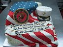 Check out the Military themed cakes by The Icing in Stafford, VA - The Icing - Picasa Web Albums Call Of Duty Cakes, Military Cake, Retirement Planning, Desert Recipes, Themed Cakes, Amazing Cakes, Catering, Icing, Deserts