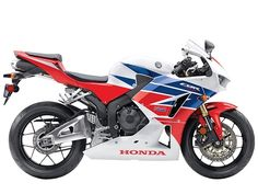 ***NEW*** Honda CBR600RR (2013)