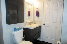 "2nd Bathroom - Key West Top Floor Condo ""Seaside Breeze"" -Monthly -  - rentals"