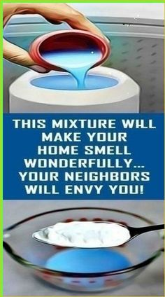 This Mixture That Will Make Your Home Smell So Wonderful� Your Neighbors Will Envy You Diy Home Cleaning, Homemade Cleaning Products, Household Cleaning Tips, Cleaning Recipes, House Cleaning Tips, Natural Cleaning Products, Spring Cleaning, Cleaning Hacks, Household Cleaners