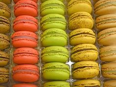 Ask the Pastry Chef: What to Eat at Fran�ois Payard Bakery and FP P�tisserie | Serious Eats: Sweets