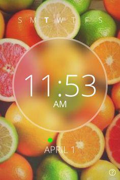 #alarmclock7 New Ios, Ios 7, Iphone 5s, Feelings