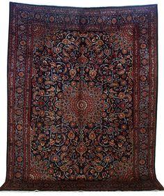 Tapete Kashmar - 3,92m x 2,90m - R$ 5.850,00