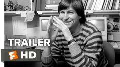 Steve Jobs: The Man in the Machine Official Trailer 1 (2015) - Documenta...