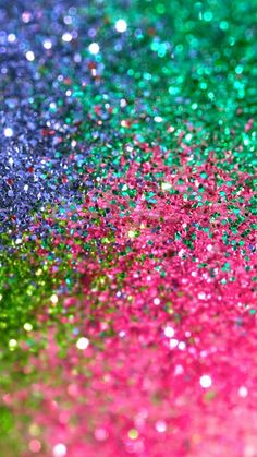 Hey @galaxys5cases, I saw you pinned glitter and thought you might like this :)