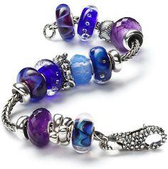 trollbead bracelet.