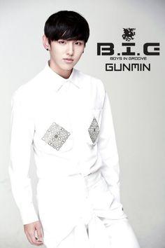 Gunmin B.I.G(BOYS IN GROOVE)