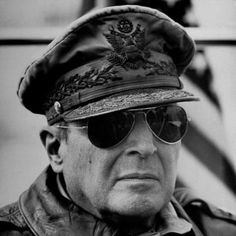 General of the Army Douglas MacArthur was an American general and field marshal of the Philippine Army. He was a Chief of Staff of the United States Army during the and played a prominent role in the Pacific theater during World War II. Douglas Macarthur, World History, World War Ii, History Major, Korean War, Military History, Armed Forces, American History, Wwii