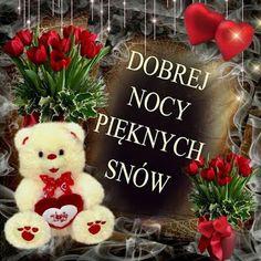 Weekend Humor, Christmas Wreaths, Christmas Ornaments, Good Night, Teddy Bear, Holiday Decor, Night, Good Night Greetings, Cards