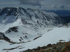 Portella Blanca d'Andorra (2521m) i Coma d'Engaït