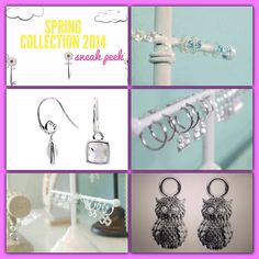 Sneak peek Spring 2014. So much more to come, very exciting!!!   www.mariecope.origamiowl.com Follow me on Facebook.com/mariecopeorigamiowl for promotions. Ask me how to join my team, so you can be a part of this great company.