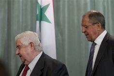 FLASH: Siria aceptaría propuesta rusa para evitar ataque de EE.UU.: http://washingtonhispanic.com/nota15988.html