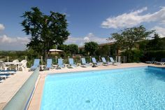 Languedoc holiday accommodation with pool - this large family villa is located in the rural south west within easy reach of local amenities and just a 30 minute drive from the lovely city of Toulouse. Holiday Accommodation, South Of France, Toulouse, Villa, Houses, City, Outdoor Decor, Homes, Cities