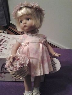 ~~Patsyette May Day doll MIB, EFFANBEE Doll~~