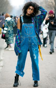 Want to try out overalls but not sure how to style them? Keep reading for our tips on how to wear overalls.