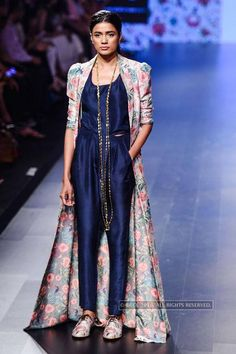 LFW '16 Day 3: Payal Singhal Photogallery - Times of India #LakmeFashionWeek…