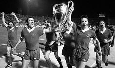 It's Europa League Final Day! Can Liverpool FC win another European trophy? Liverpool Football Club, Liverpool Fc, Football Team, Bob Paisley, Personalized Football, Football Memorabilia, Europa League, History Books, Champions League