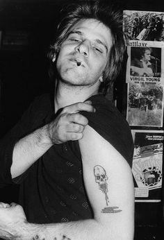 Johnny Blitz