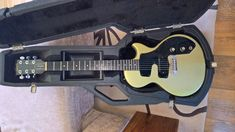 Gibson Challenger 1 electric guitar