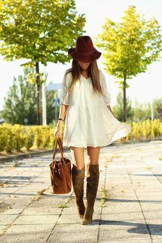 LOLA MANSÍL Fashion Diary: ZARA KIDS DRESS