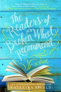 Readers of Broken Wheel Recommend by Katarina Bivald