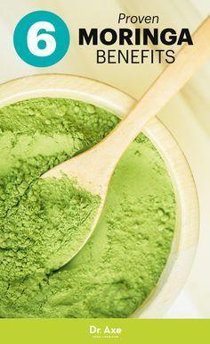 Moringa- 6 Benefits including hormonal balance and digestion improvement