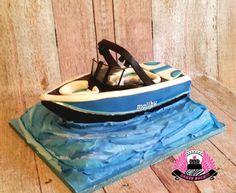 Malibu+Wakesetter+Wakeboarding+Boat+Cake+-+Cake+by+Cakes+ROCK!!!++