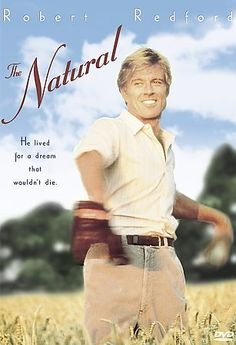 The Natural - Robert Redford