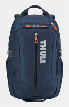 Thule 'Crossover' MacBook Pro Backpack | Nordstrom